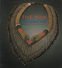 �ӡ�������κ��ʽ���THE NEW BEADWORK