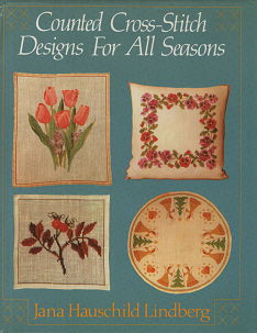 Counted Cross-stitch Designs for All ...