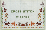 DMC�Υ��?���ƥå��ްƽ���DMC LIBRARY CROSS STITCH 7th SERIES