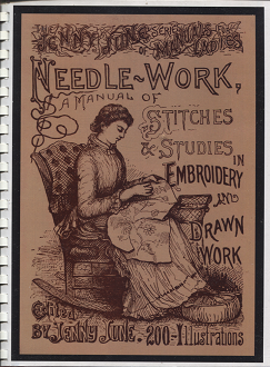 A Manual of Stitches & Studies in...