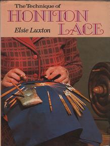 The Technique of Honiton Lace
