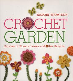 Suzann Thompson �� CROCHET GARDEN ��