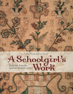 A Schoolgirl's Work  Samplers from th...