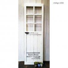 アンティーク風 デイスプレイドア 木製飾り扉 TINO SD-077