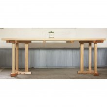 天然木 ひのき無垢材 ダイニングテーブル DT-047