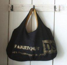 スウェット素材 くり手BAG Mサイズ 送料無料 FZ-982