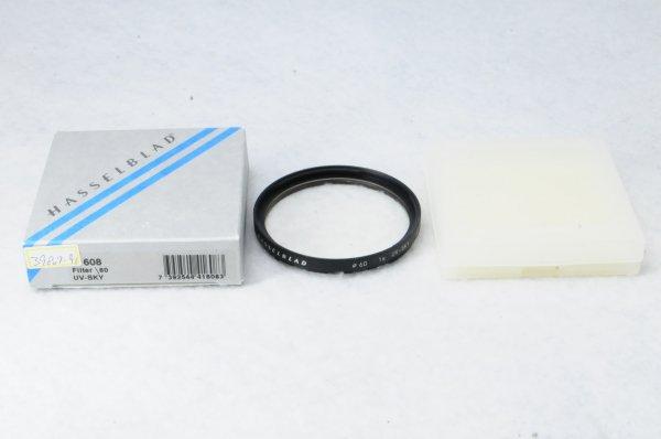 Hasselblad ハッセルブラッド UV-SKYフィルター 60mm B60 元箱 正規品