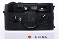 <img class='new_mark_img1' src='https://img.shop-pro.jp/img/new/icons15.gif' style='border:none;display:inline;margin:0px;padding:0px;width:auto;' />Leica ライカ M5 50 JAHRE 1975 ANNIVERSARY EDITION 3-lug 50周年モデル