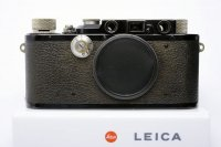 <img class='new_mark_img1' src='https://img.shop-pro.jp/img/new/icons15.gif' style='border:none;display:inline;margin:0px;padding:0px;width:auto;' />LEICA ライカ バルナック �3 (D3) ブラックペイント(中村光学OH済)