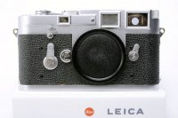 <img class='new_mark_img1' src='https://img.shop-pro.jp/img/new/icons15.gif' style='border:none;display:inline;margin:0px;padding:0px;width:auto;' />LEICA ライカ M3 後期 SS シングルストローク 1958年 ドイツ製