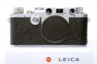 <img class='new_mark_img1' src='https://img.shop-pro.jp/img/new/icons15.gif' style='border:none;display:inline;margin:0px;padding:0px;width:auto;' />LEICA ライカ バルナック�f 3f BD ブラックダイヤル 1951年製 (中村光学OH済)
