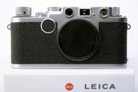 <img class='new_mark_img1' src='https://img.shop-pro.jp/img/new/icons15.gif' style='border:none;display:inline;margin:0px;padding:0px;width:auto;' />LEICA ライカ �f 2f RD レッドダイヤル 1956年製(整備済み)