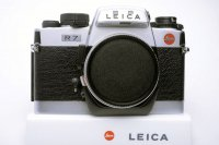 <img class='new_mark_img1' src='https://img.shop-pro.jp/img/new/icons15.gif' style='border:none;display:inline;margin:0px;padding:0px;width:auto;' />LEICA ライカの人気一眼レフ R7 シルバー(シイベルヘグナー正規)