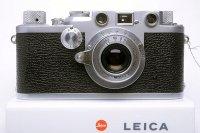 LEICA ライカ バルナック IIIf 3f RD レッドダイヤル 1953年製 (LeicaShopくらもちOH済)+インダスター50mmF3.5<img class='new_mark_img2' src='https://img.shop-pro.jp/img/new/icons15.gif' style='border:none;display:inline;margin:0px;padding:0px;width:auto;' />