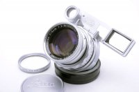 <img class='new_mark_img1' src='https://img.shop-pro.jp/img/new/icons15.gif' style='border:none;display:inline;margin:0px;padding:0px;width:auto;' />LEICA ライカ Summicron ズミクロン DR 50mmF2 M 前期 メガネ付 + UVaフィルター