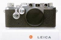 LEICA ライカ バルナック IIIf 3f RD レッドダイヤル セルフ付 1950年製<img class='new_mark_img2' src='https://img.shop-pro.jp/img/new/icons15.gif' style='border:none;display:inline;margin:0px;padding:0px;width:auto;' />