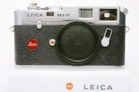 <img class='new_mark_img1' src='https://img.shop-pro.jp/img/new/icons15.gif' style='border:none;display:inline;margin:0px;padding:0px;width:auto;' />LEICA ライカ M4-P 70周年記念モデル クローム + 元箱一式 整備済