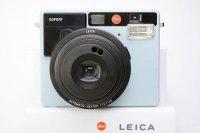 <img class='new_mark_img1' src='https://img.shop-pro.jp/img/new/icons15.gif' style='border:none;display:inline;margin:0px;padding:0px;width:auto;' />Leica SOFORT ライカ ゾフォート ミント インスタントカメラ + 元箱一式 + フィルム1パック