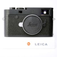 <img class='new_mark_img1' src='https://img.shop-pro.jp/img/new/icons15.gif' style='border:none;display:inline;margin:0px;padding:0px;width:auto;' />LEICA ライカ M10-P (Typ 3656) デジタル ブラック ほぼ新品元箱一式