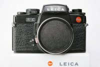 <img class='new_mark_img1' src='https://img.shop-pro.jp/img/new/icons42.gif' style='border:none;display:inline;margin:0px;padding:0px;width:auto;' />LEICA ライカの人気一眼レフ R-E ブラック