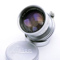 <img class='new_mark_img1' src='https://img.shop-pro.jp/img/new/icons15.gif' style='border:none;display:inline;margin:0px;padding:0px;width:auto;' />LEICA ライカ Summicron ズミクロン 50mmF2 沈胴 L