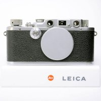 <img class='new_mark_img1' src='https://img.shop-pro.jp/img/new/icons15.gif' style='border:none;display:inline;margin:0px;padding:0px;width:auto;' />LEICA 希少 バルナックライカ IIIb 3b 1938年製(中村光学OH済)