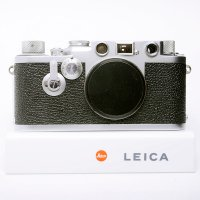 LEICA ライカ バルナック IIIf 3f RD レッドダイヤル セルフ付 1955年製<img class='new_mark_img2' src='https://img.shop-pro.jp/img/new/icons15.gif' style='border:none;display:inline;margin:0px;padding:0px;width:auto;' />
