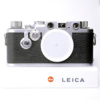 LEICA ライカ バルナック IIIf 3f RD レッドダイヤル セルフ付 1956年製<img class='new_mark_img2' src='https://img.shop-pro.jp/img/new/icons15.gif' style='border:none;display:inline;margin:0px;padding:0px;width:auto;' />