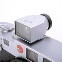 <img class='new_mark_img1' src='https://img.shop-pro.jp/img/new/icons42.gif' style='border:none;display:inline;margin:0px;padding:0px;width:auto;' />Leica ライカ SBKOO 21mm ファインダー Chrome クローム Bright Line Finder