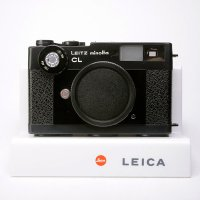 <img class='new_mark_img1' src='https://img.shop-pro.jp/img/new/icons15.gif' style='border:none;display:inline;margin:0px;padding:0px;width:auto;' />LEICA Minolta ライカミノルタ CL + 元箱一式