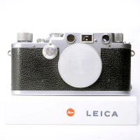 LEICA ライカ バルナック IIIf 3f RD レッドダイヤル 1952年製<img class='new_mark_img2' src='https://img.shop-pro.jp/img/new/icons15.gif' style='border:none;display:inline;margin:0px;padding:0px;width:auto;' />