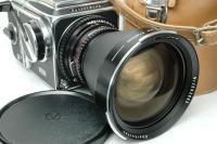 Hasselblad ハッセルブラッド Distagon ディスタゴン C 40mm F4 革ケース付