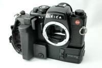 <img class='new_mark_img1' src='https://img.shop-pro.jp/img/new/icons15.gif' style='border:none;display:inline;margin:0px;padding:0px;width:auto;' />Leica ライカの人気一眼 R7 モーターワインダー+DB2付