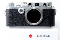<img class='new_mark_img1' src='https://img.shop-pro.jp/img/new/icons15.gif' style='border:none;display:inline;margin:0px;padding:0px;width:auto;' />LEICA ライカ バルナック�f 3f レッドダイヤル 1951年製