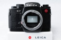 <img class='new_mark_img1' src='https://img.shop-pro.jp/img/new/icons15.gif' style='border:none;display:inline;margin:0px;padding:0px;width:auto;' />Leica ライカの人気一眼レフ R7