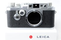 <img class='new_mark_img1' src='https://img.shop-pro.jp/img/new/icons15.gif' style='border:none;display:inline;margin:0px;padding:0px;width:auto;' />LEICA ライカ バルナック IIIg 3g 1957年