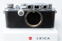 <img class='new_mark_img1' src='https://img.shop-pro.jp/img/new/icons15.gif' style='border:none;display:inline;margin:0px;padding:0px;width:auto;' />LEICA 希少 バルナックライカ IIIb 3b 1938年製