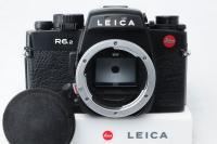 <img class='new_mark_img1' src='https://img.shop-pro.jp/img/new/icons15.gif' style='border:none;display:inline;margin:0px;padding:0px;width:auto;' />LEICA ライカの人気一眼レフ R6.2 ブラック