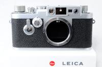 <img class='new_mark_img1' src='https://img.shop-pro.jp/img/new/icons15.gif' style='border:none;display:inline;margin:0px;padding:0px;width:auto;' />LEICA Leitz バルナック ライカ IIIg 3g 1956年(OH済)