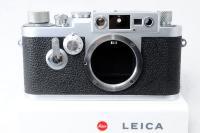 LEICA Leitz バルナック ライカ IIIg 3g 1956年(OH済)