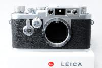 <img class='new_mark_img1' src='https://img.shop-pro.jp/img/new/icons15.gif' style='border:none;display:inline;margin:0px;padding:0px;width:auto;' />LEICA Leitz バルナック ライカ IIIg 3g 1957年(OH済)