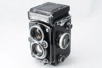 <img class='new_mark_img1' src='https://img.shop-pro.jp/img/new/icons15.gif' style='border:none;display:inline;margin:0px;padding:0px;width:auto;' />ROLLEIFLEX ローライフレックス 3.5E Planar プラナー 75mmF3.5