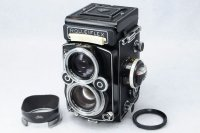 <img class='new_mark_img1' src='https://img.shop-pro.jp/img/new/icons22.gif' style='border:none;display:inline;margin:0px;padding:0px;width:auto;' />ROLLEIFLEX ローライフレックス 2.8F Xenotar クセノタール 80mmF2.8