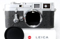 LEICA �饤�� M3 DS ���֥륹�ȥ?�� �ǽ�� 75������ 1955ǯ �ɥ����� 60�Фδ���饤����OH�ѡ�