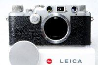 <img class='new_mark_img1' src='https://img.shop-pro.jp/img/new/icons15.gif' style='border:none;display:inline;margin:0px;padding:0px;width:auto;' />LEICA ライカ バルナック�f 3f RD レッドダイヤル 1951年