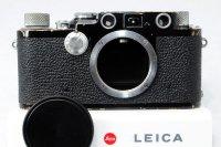 <img class='new_mark_img1' src='https://img.shop-pro.jp/img/new/icons15.gif' style='border:none;display:inline;margin:0px;padding:0px;width:auto;' />LEICA ライカ バルナック�f 3f RD レッドダイヤル 後塗りブラック 1953年