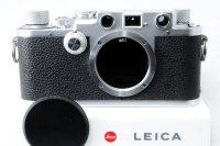 <img class='new_mark_img1' src='https://img.shop-pro.jp/img/new/icons15.gif' style='border:none;display:inline;margin:0px;padding:0px;width:auto;' />LEICA ライカ バルナック�f 3f レッドダイヤル 1953年