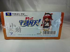 VOLKS / まもって守護月天! 1/8 キャラクタードール 限定品