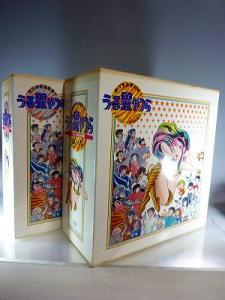 うる星やつら LD-BOX 全巻セット 当時定価33万円