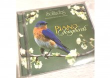 Piano Songbirds☆癒しCD
